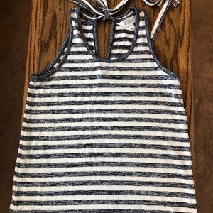 Market and Spruce Tank Top